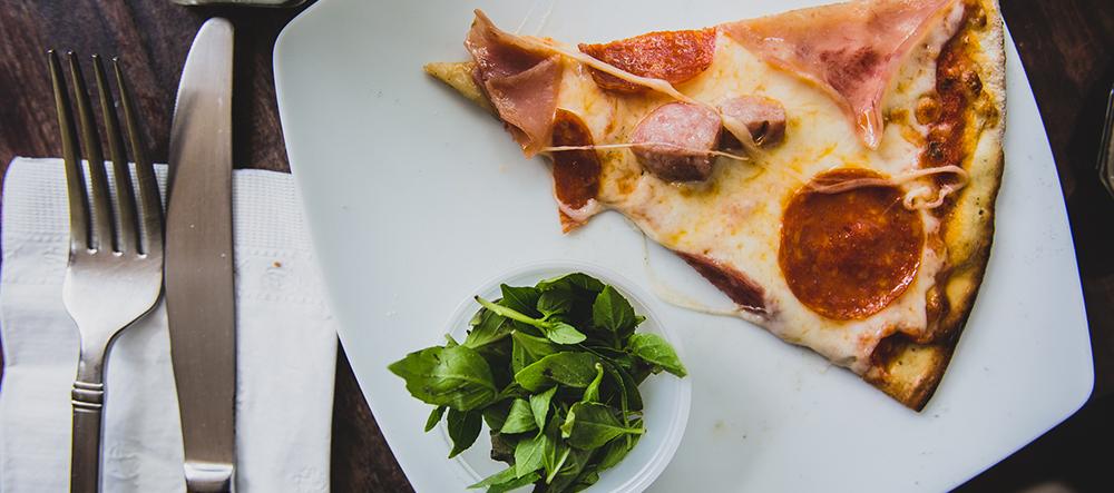 Verona Pizza Skedsmo